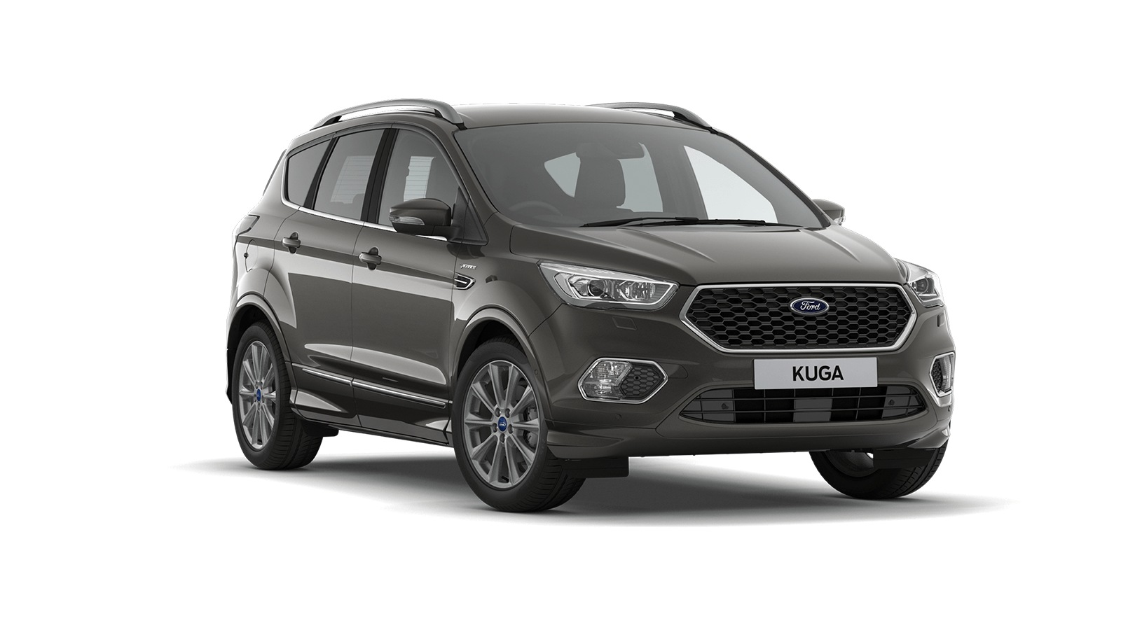 Ford Kuga at Ludham Garage