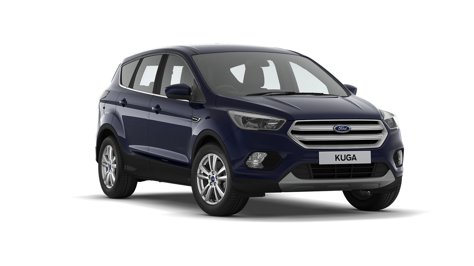 Ford Kuga at RGR Garages