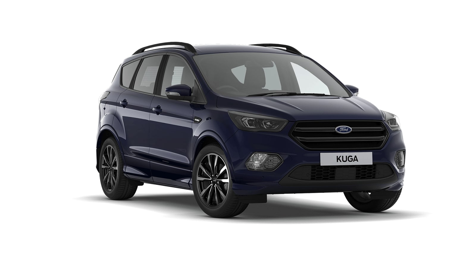 Ford Kuga ST-Line 1.5L EcoBoost 150PS at Browne & Day