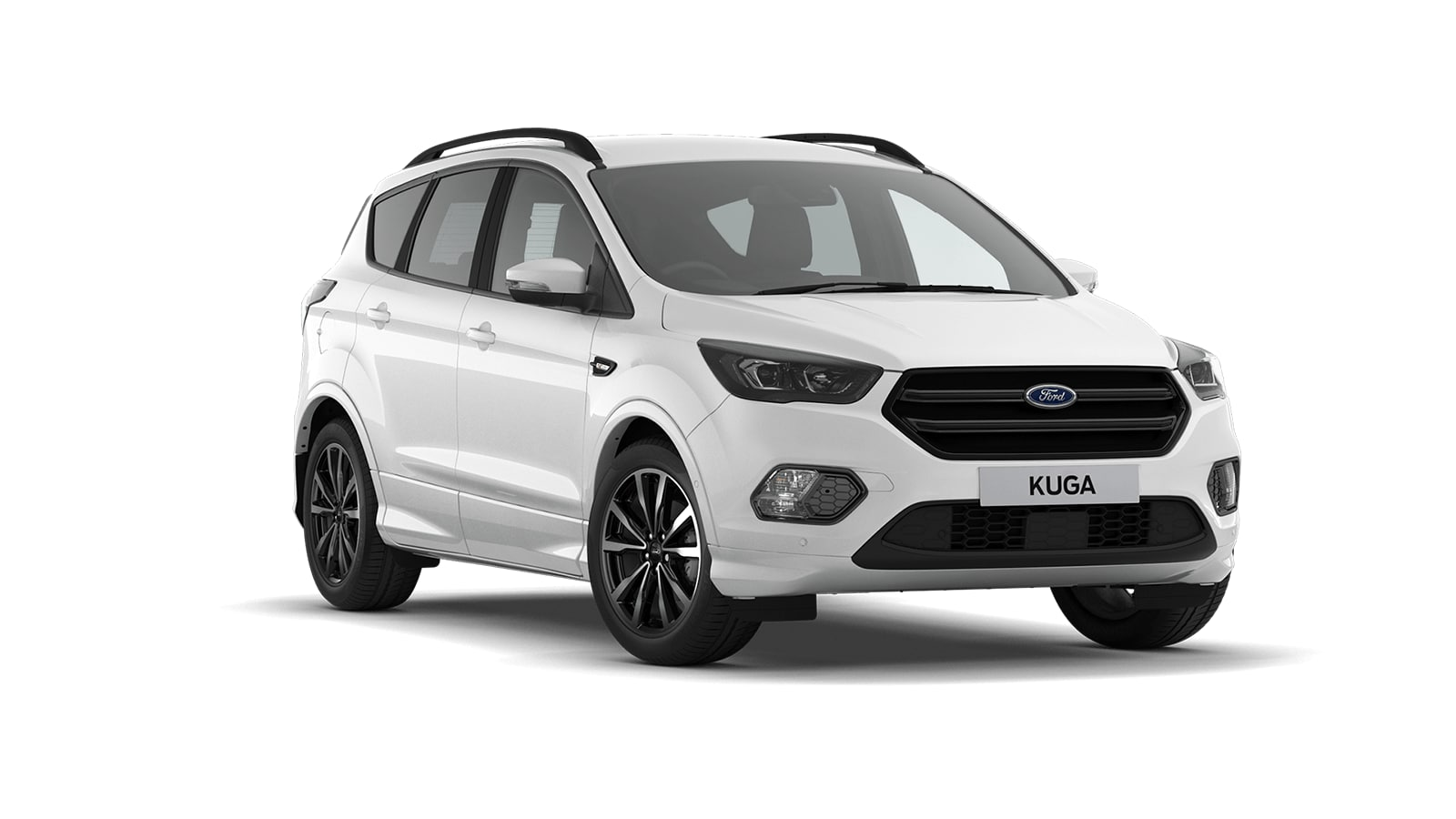 Ford Kuga ST-Line 2.0L TDCi 150PS at Browne & Day