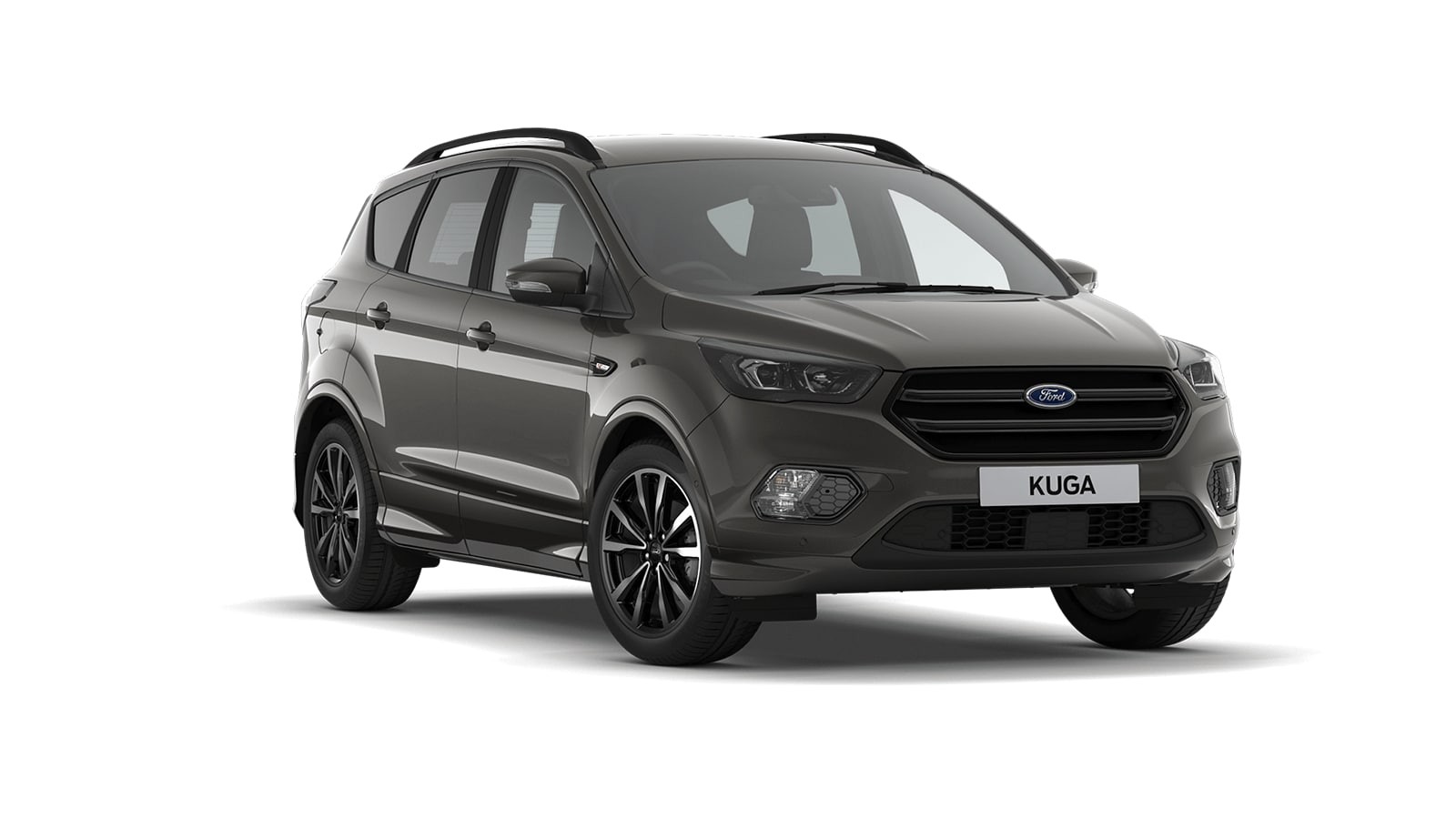 KUGA ST-Line 5 Door in Magnetic