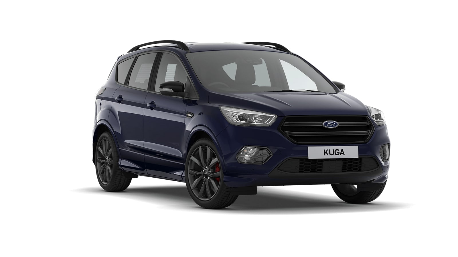 New Ford KUGA at Pentre Motors