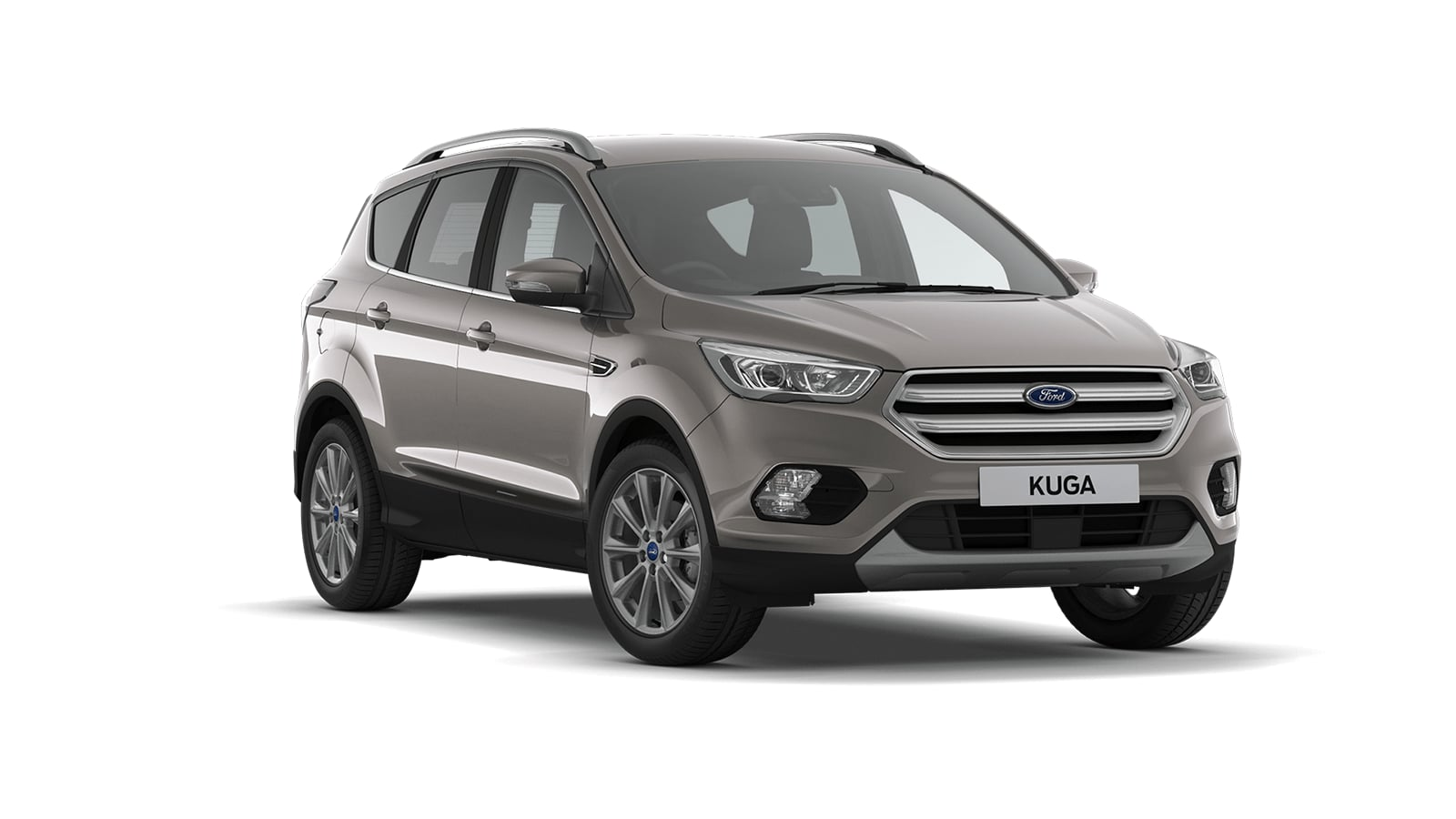 Ford Kuga at Guthrie Bros