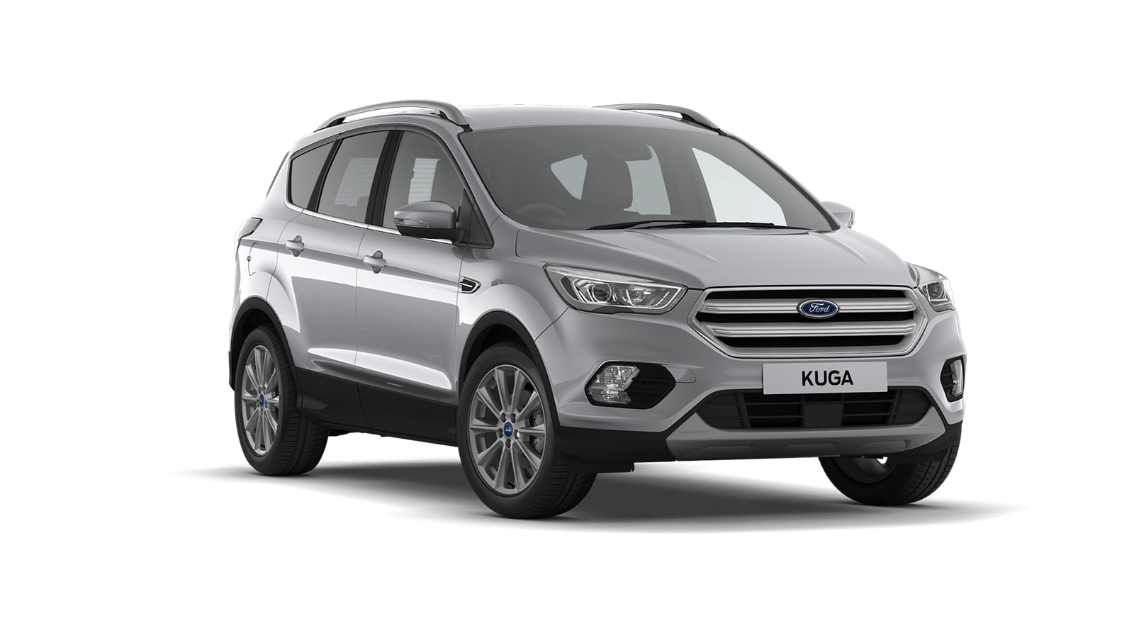 new ford kuga titanium edition. Black Bedroom Furniture Sets. Home Design Ideas