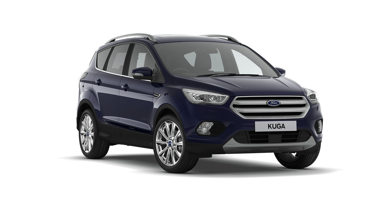 new ford kuga titanium x edition. Black Bedroom Furniture Sets. Home Design Ideas