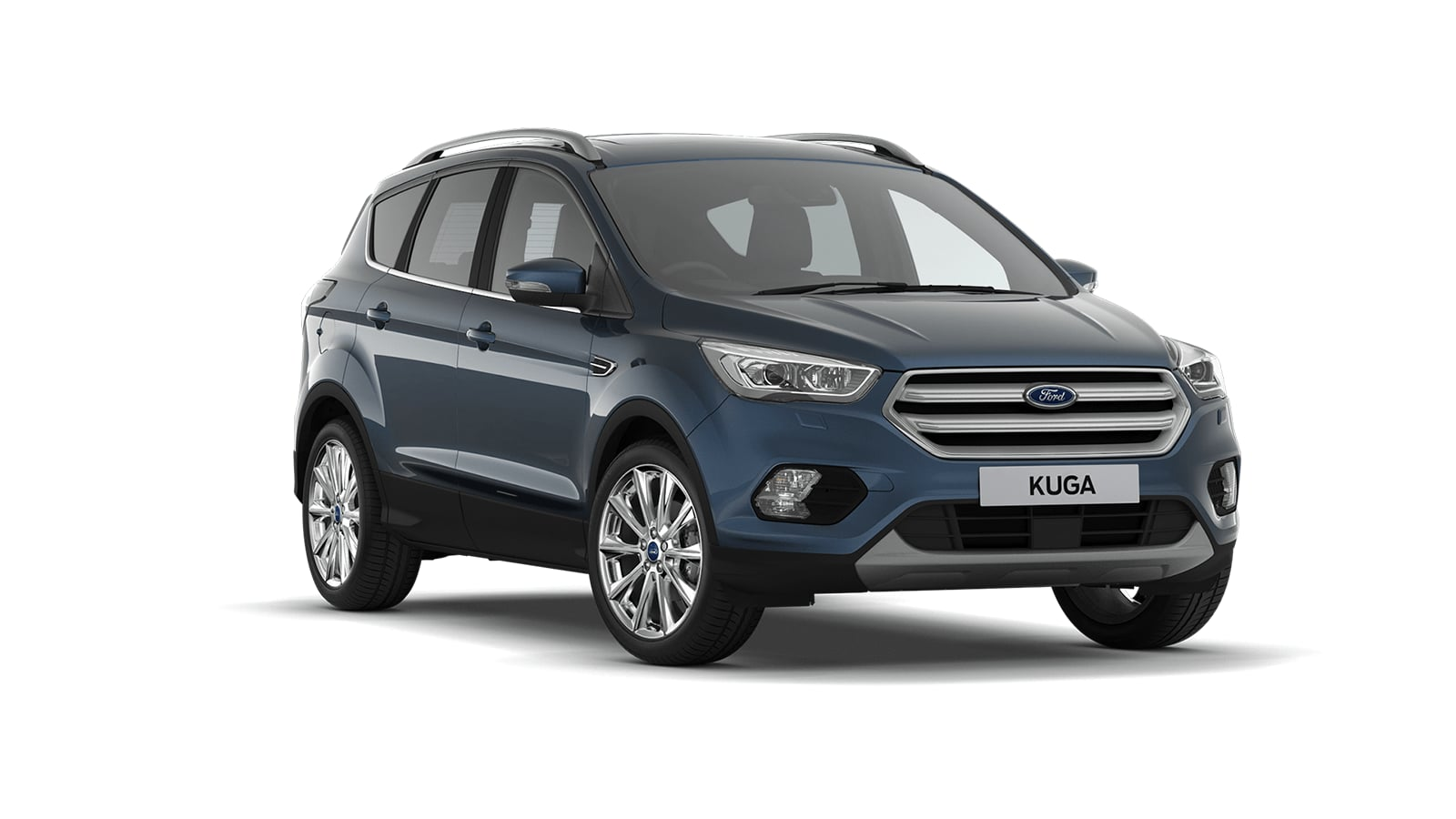 Ford Kuga at Hawkins Motors