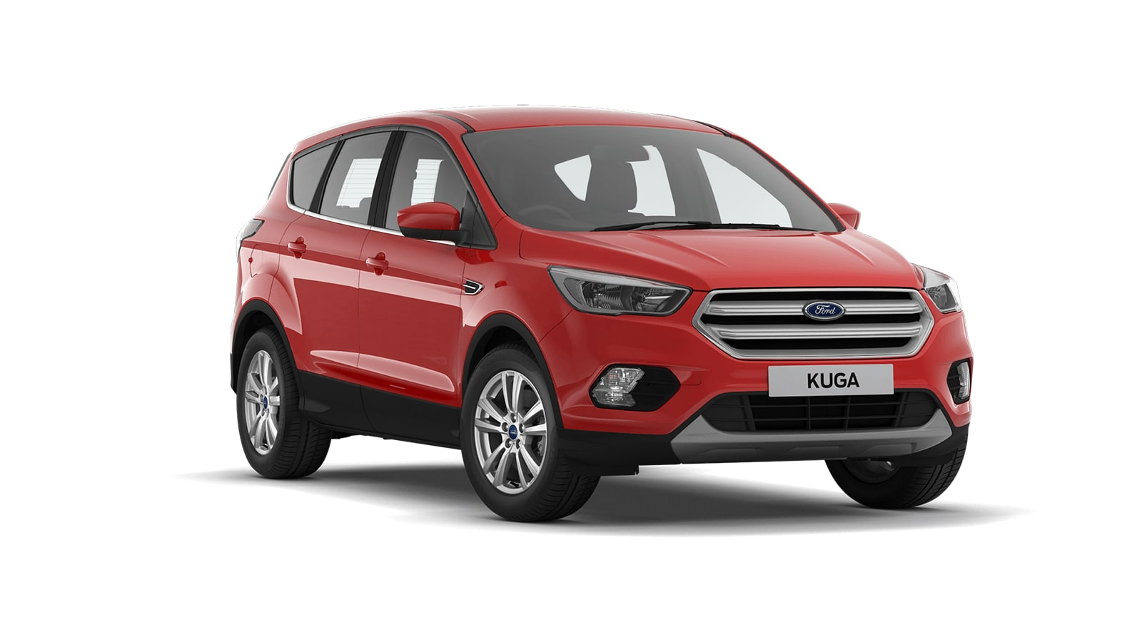 Ford Kuga at Browne & Day
