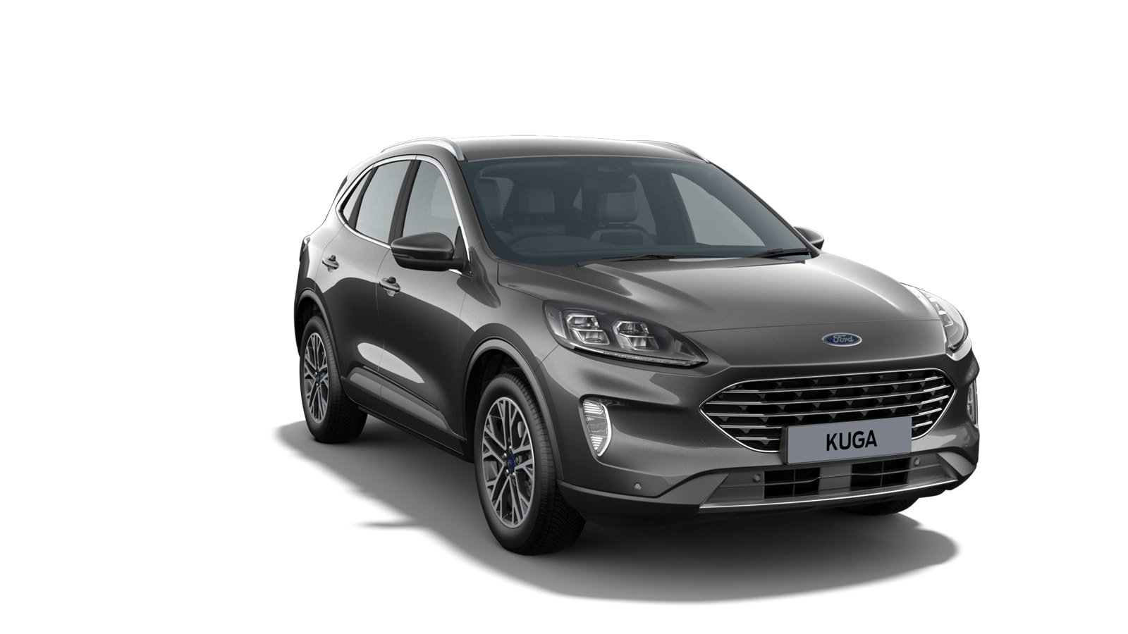 New Ford NEW KUGA at Pentre Motors