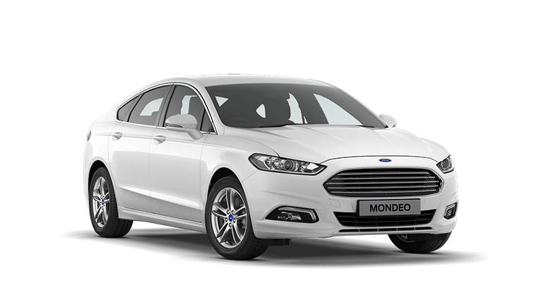 New Ford Ford Mondeo