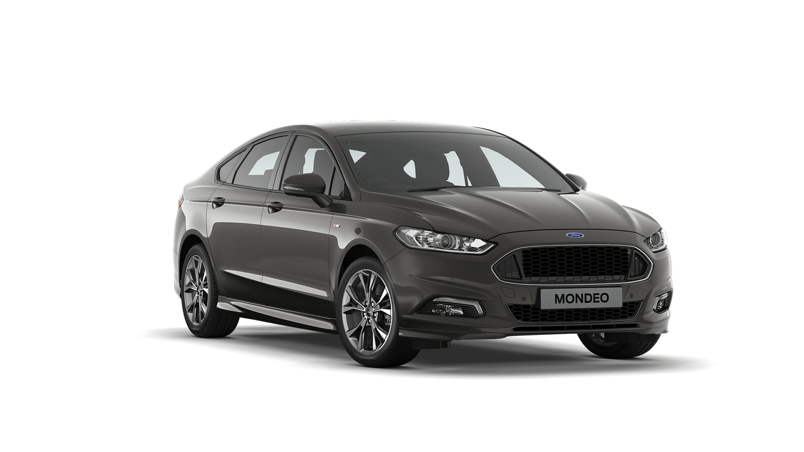 New Ford MONDEO at Guthrie Bros