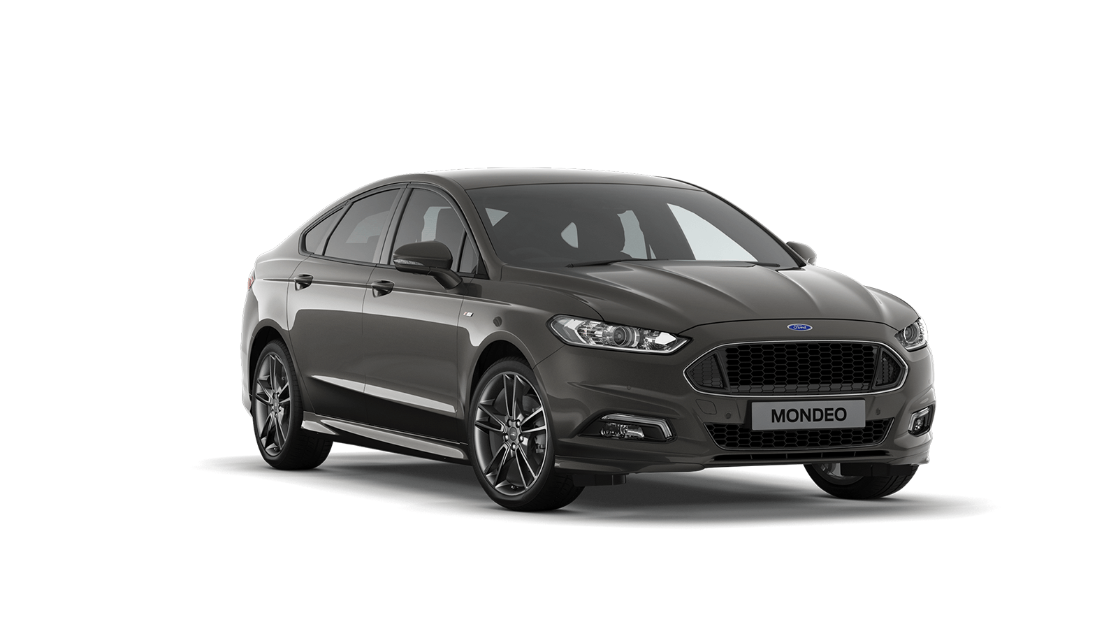 Ford Mondeo ST-Line Edition 2.0 TDCi 150PS at Browne & Day
