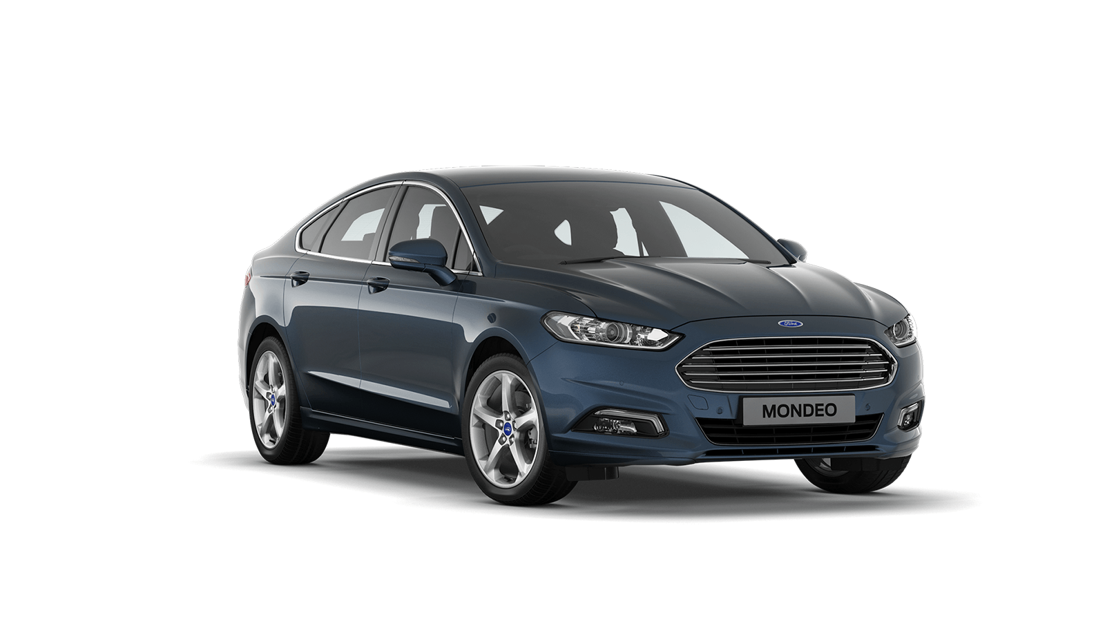 Ford Mondeo Titanium Edition 2.0 TDCi 150PS at Browne & Day