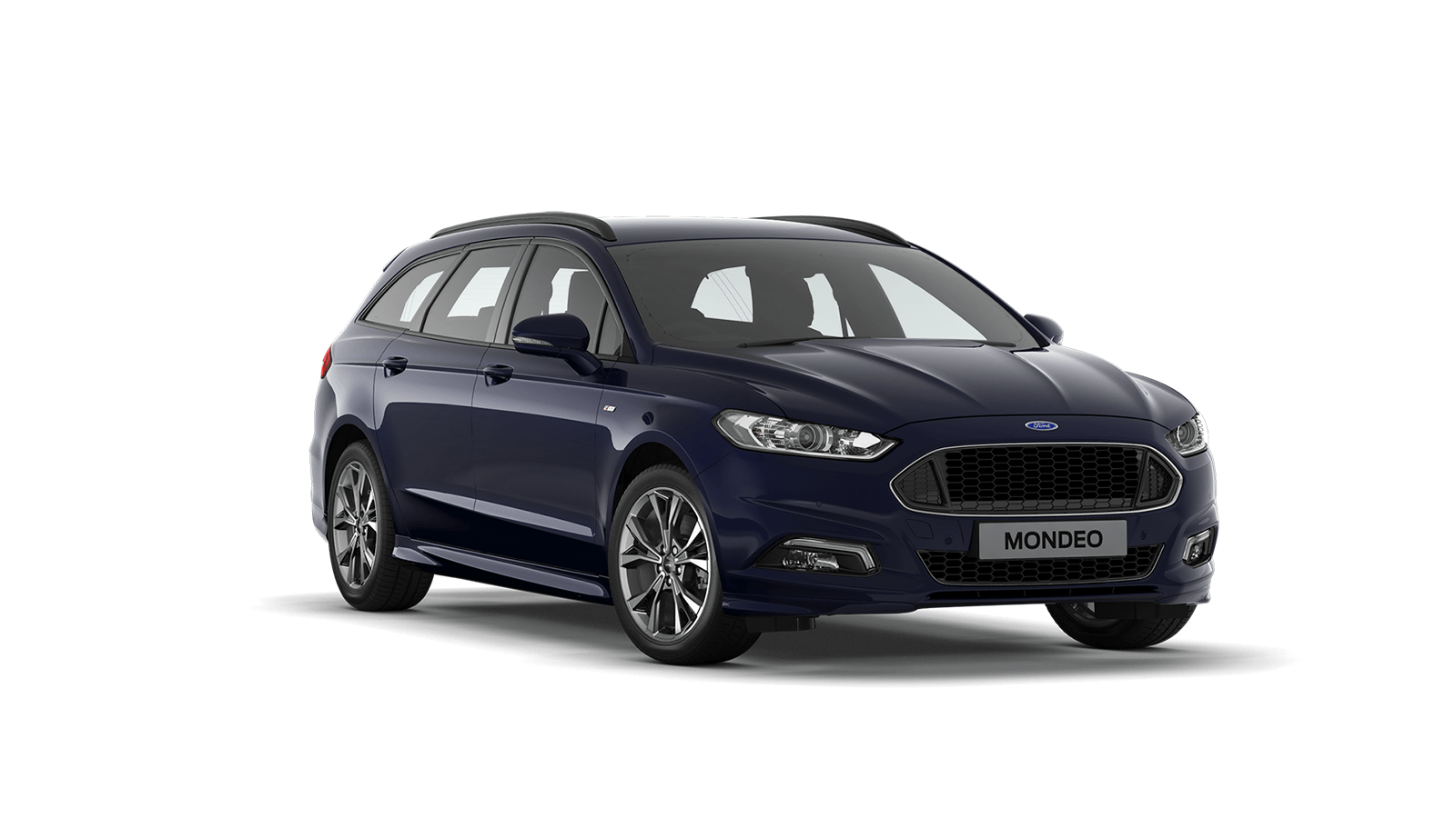 Ford Mondeo at Richardson Ford