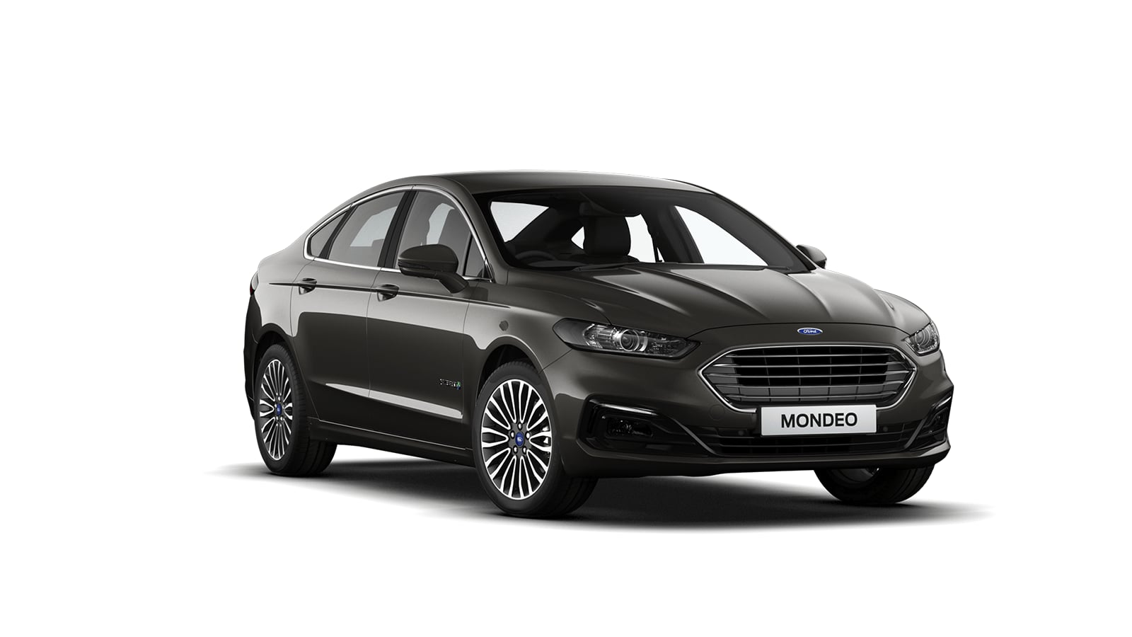New Ford Mondeo Hybrid at Hawkins Motors