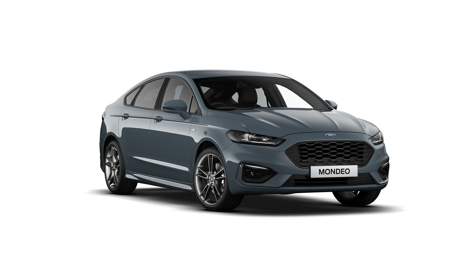 Ford Mondeo ST-Line Edition 2.0L EcoBlue 190PS at Browne & Day