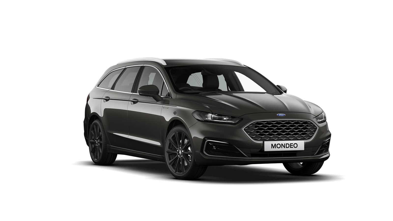 NEW MONDEO HYBRID Vignale Hybrid Estate in Magnetic