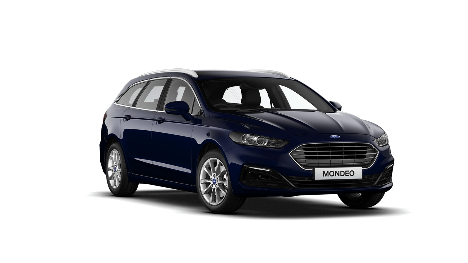 New Ford Mondeo Hybrid at Maxwell Motors