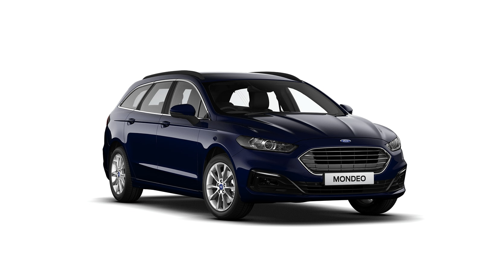 New Ford MONDEO at Pentre Motors