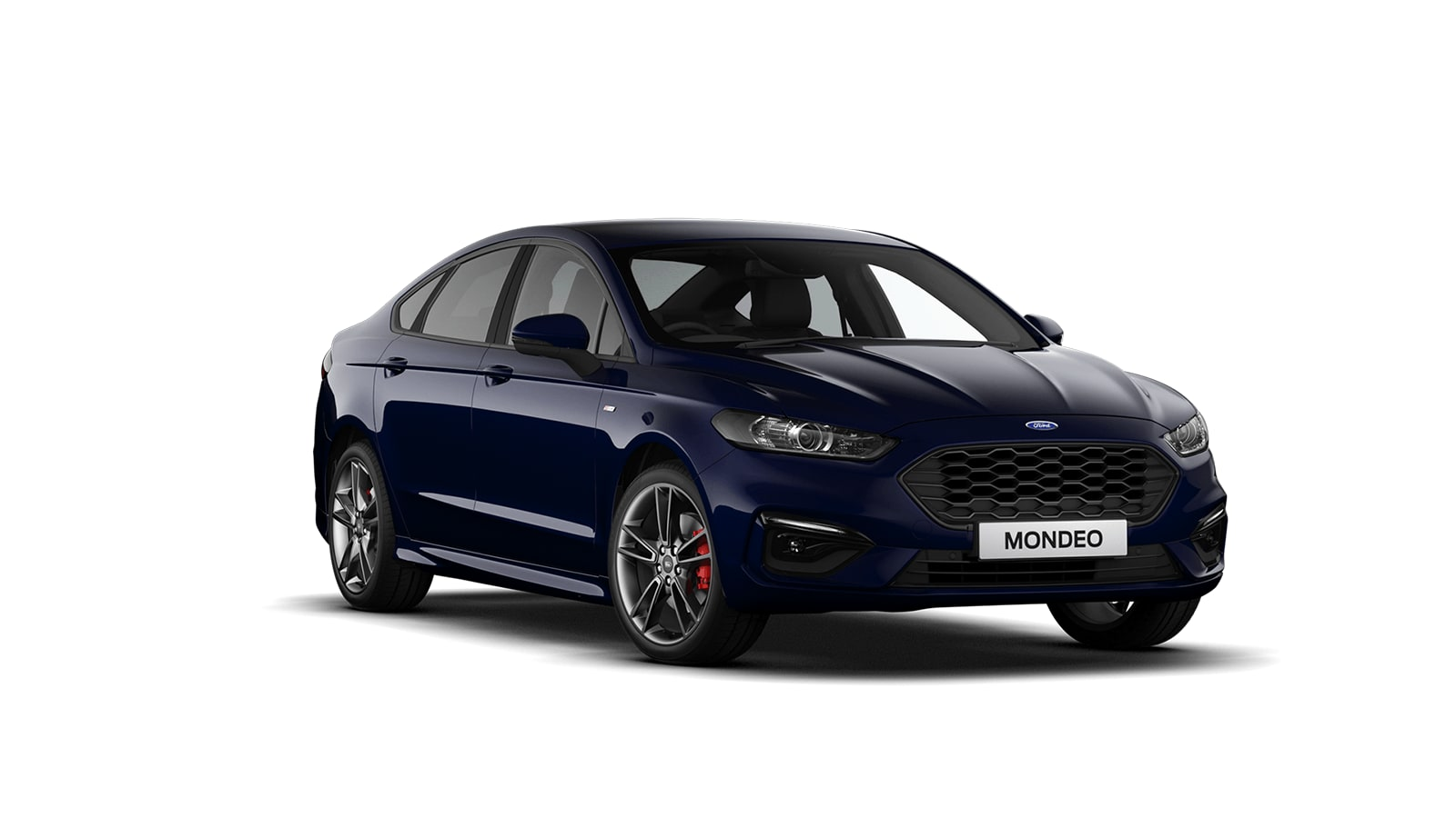 Ford Mondeo ST-Line Edition HEV