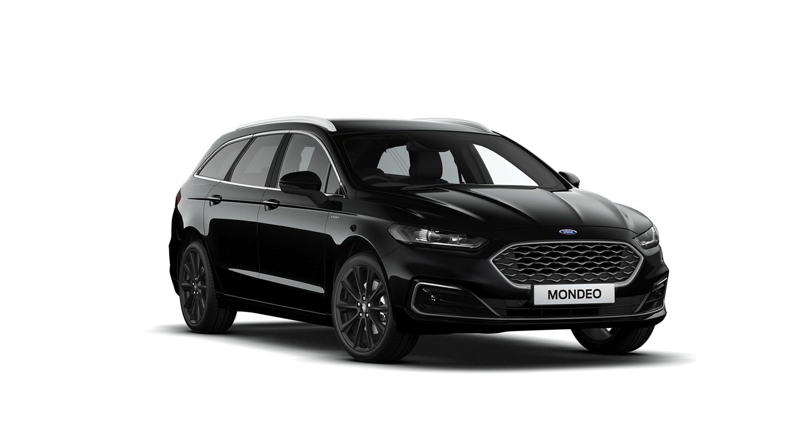 Ford Mondeo Vignale HEV
