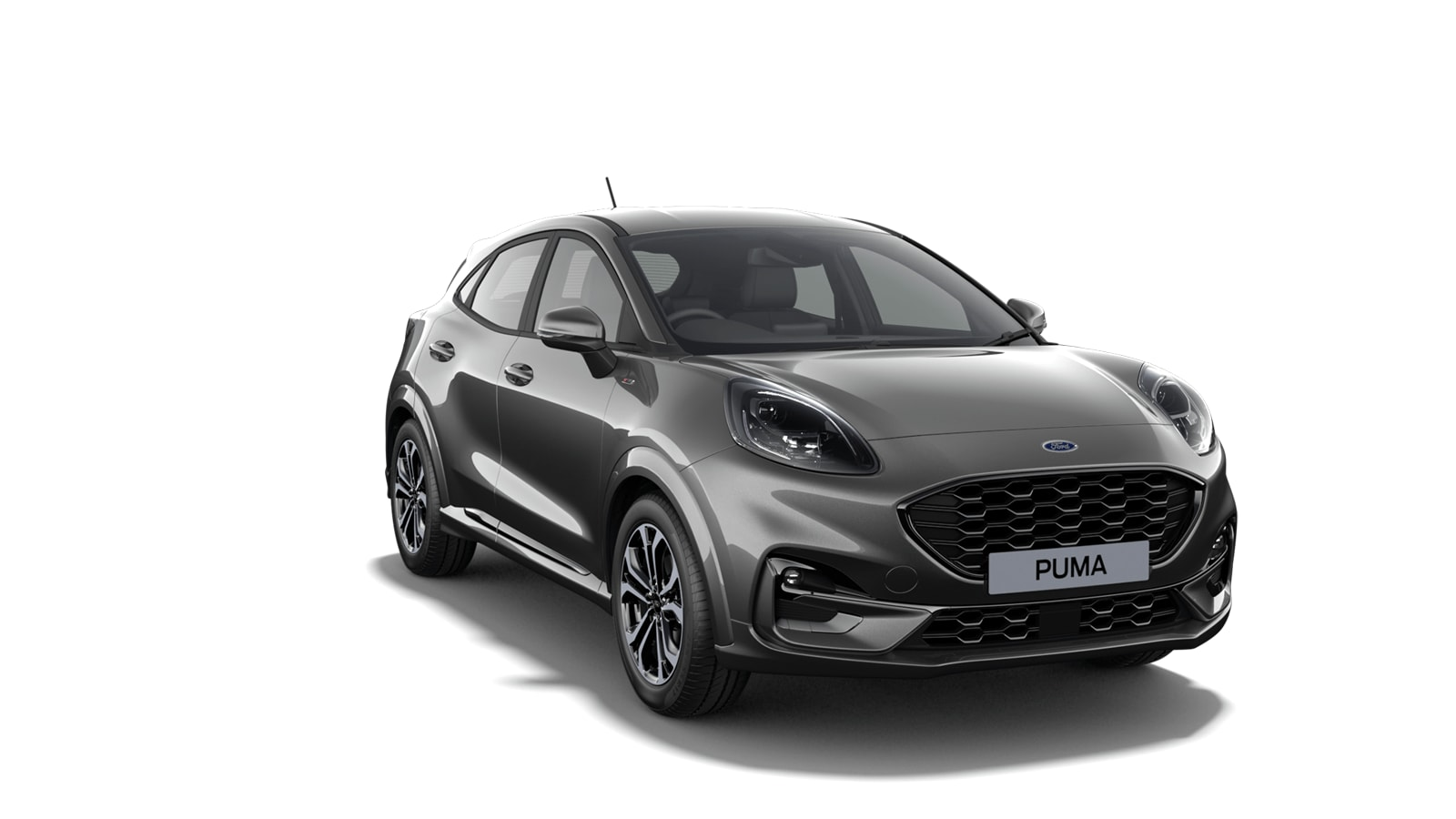 New Ford Puma ST-Line