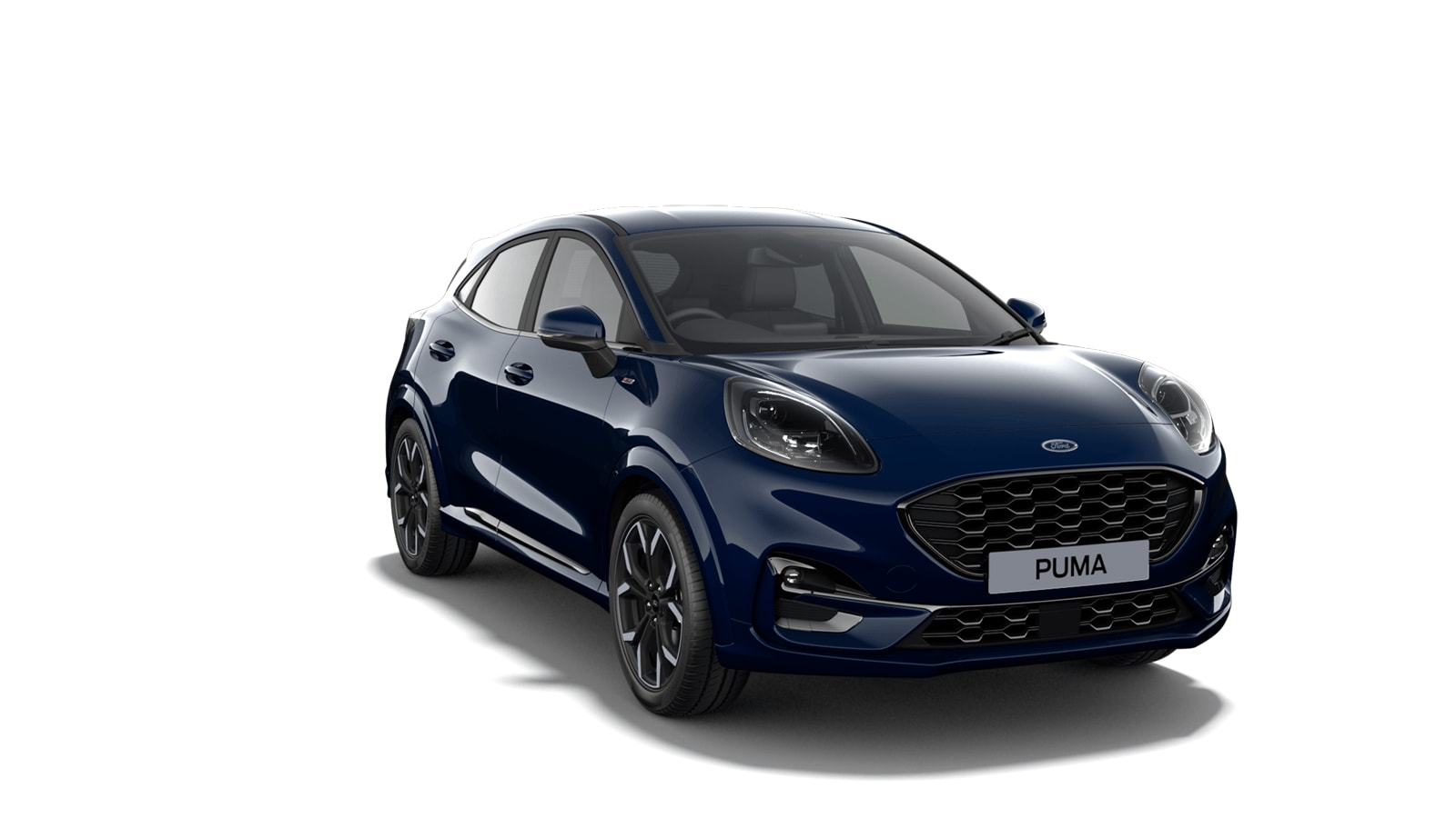 New Ford Puma at Maxwell Motors
