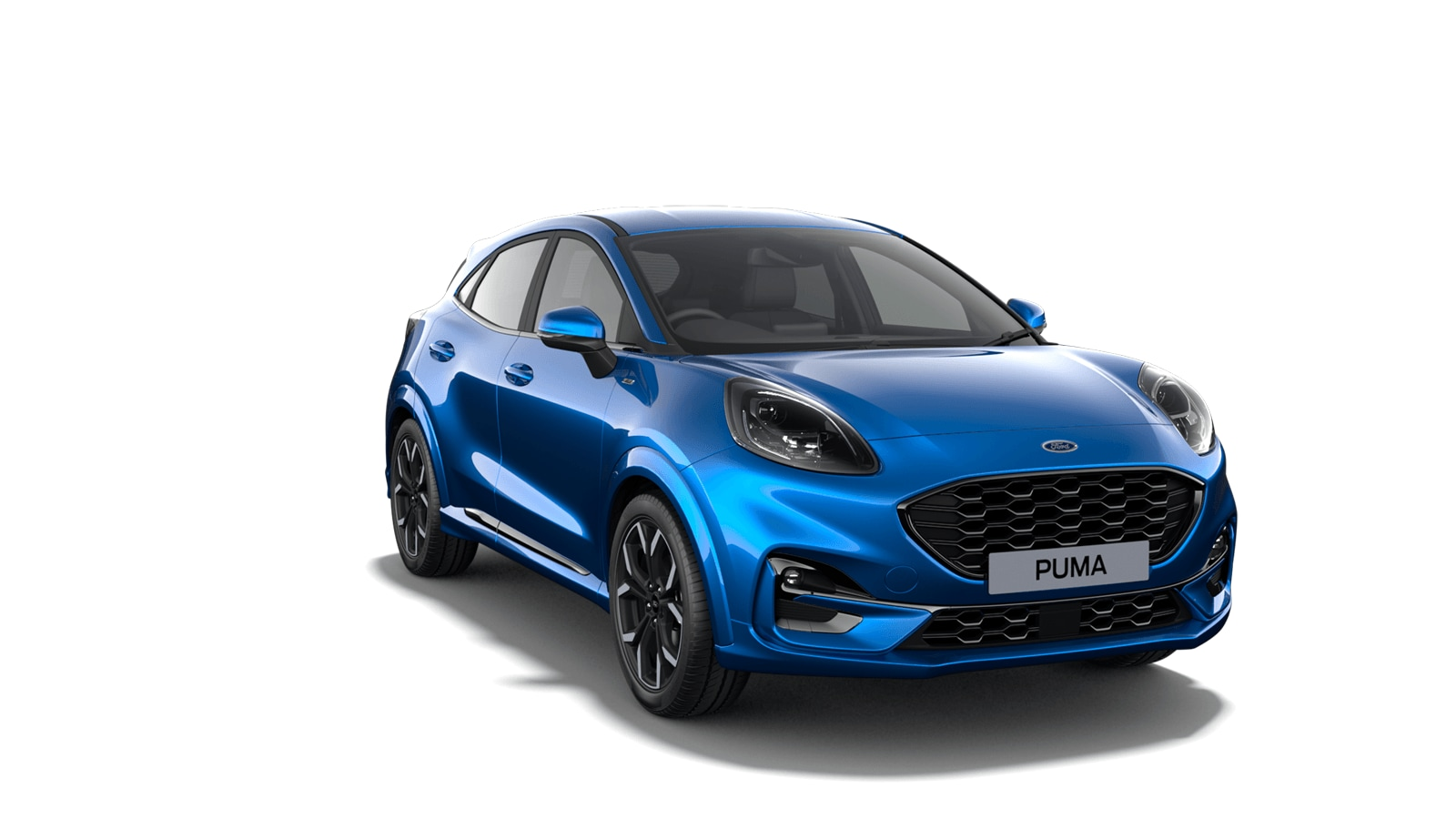 New Ford NEW PUMA at Pentre Motors