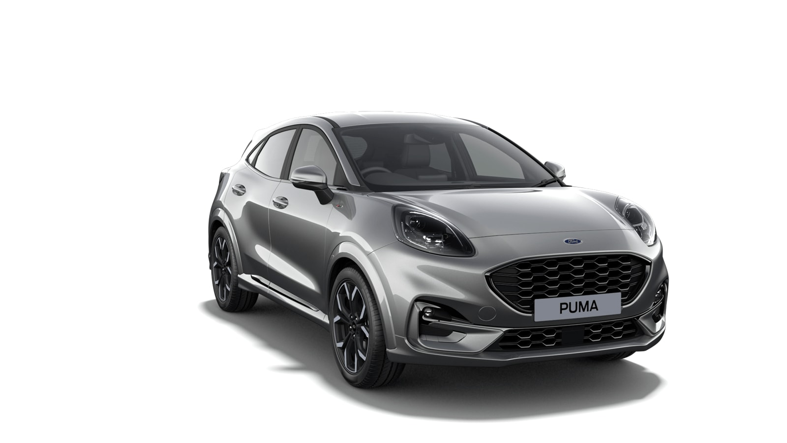 New Ford Puma at Lamb & Gardiner
