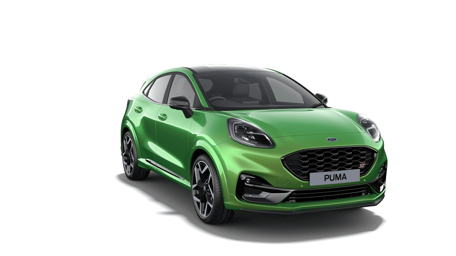 New Ford NEW PUMA ST