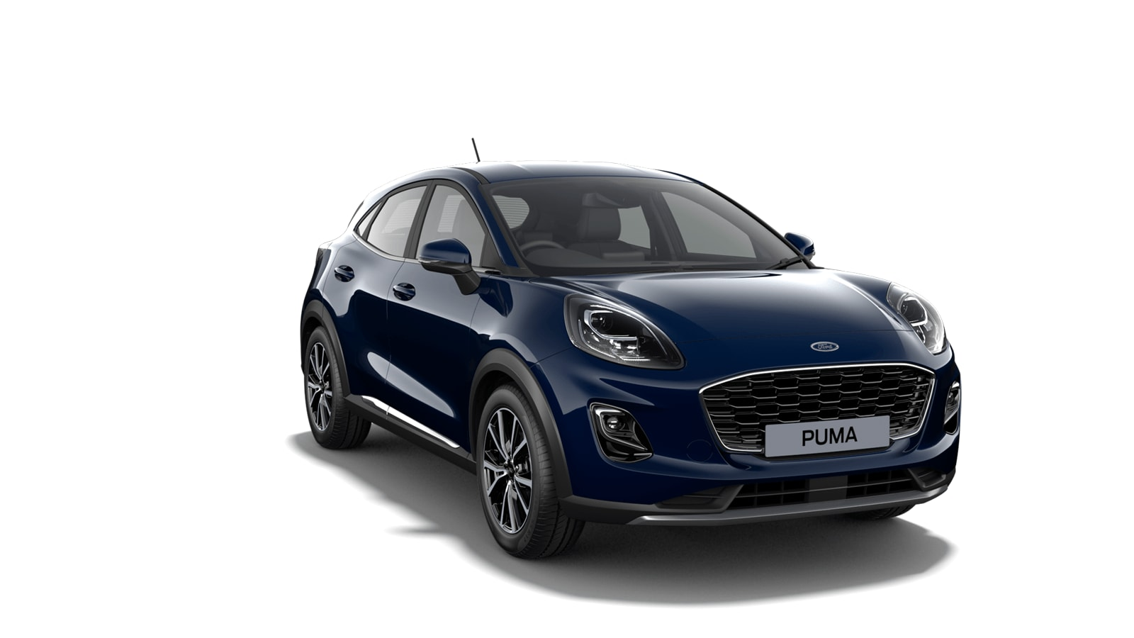 New Ford Puma at Richardson Ford