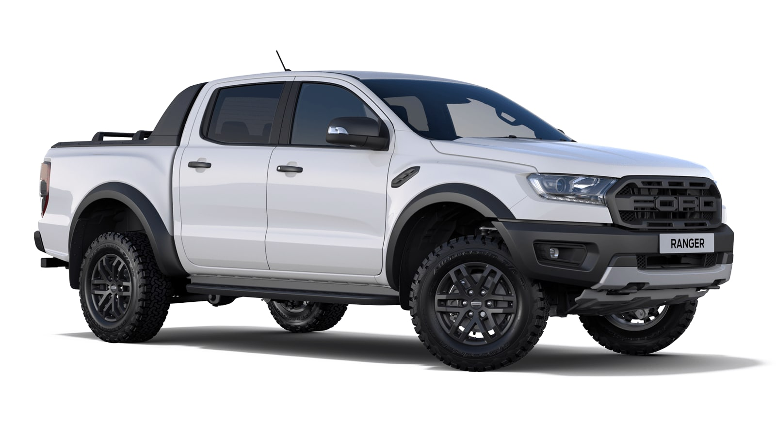 New Ford NEW RANGER RAPTOR