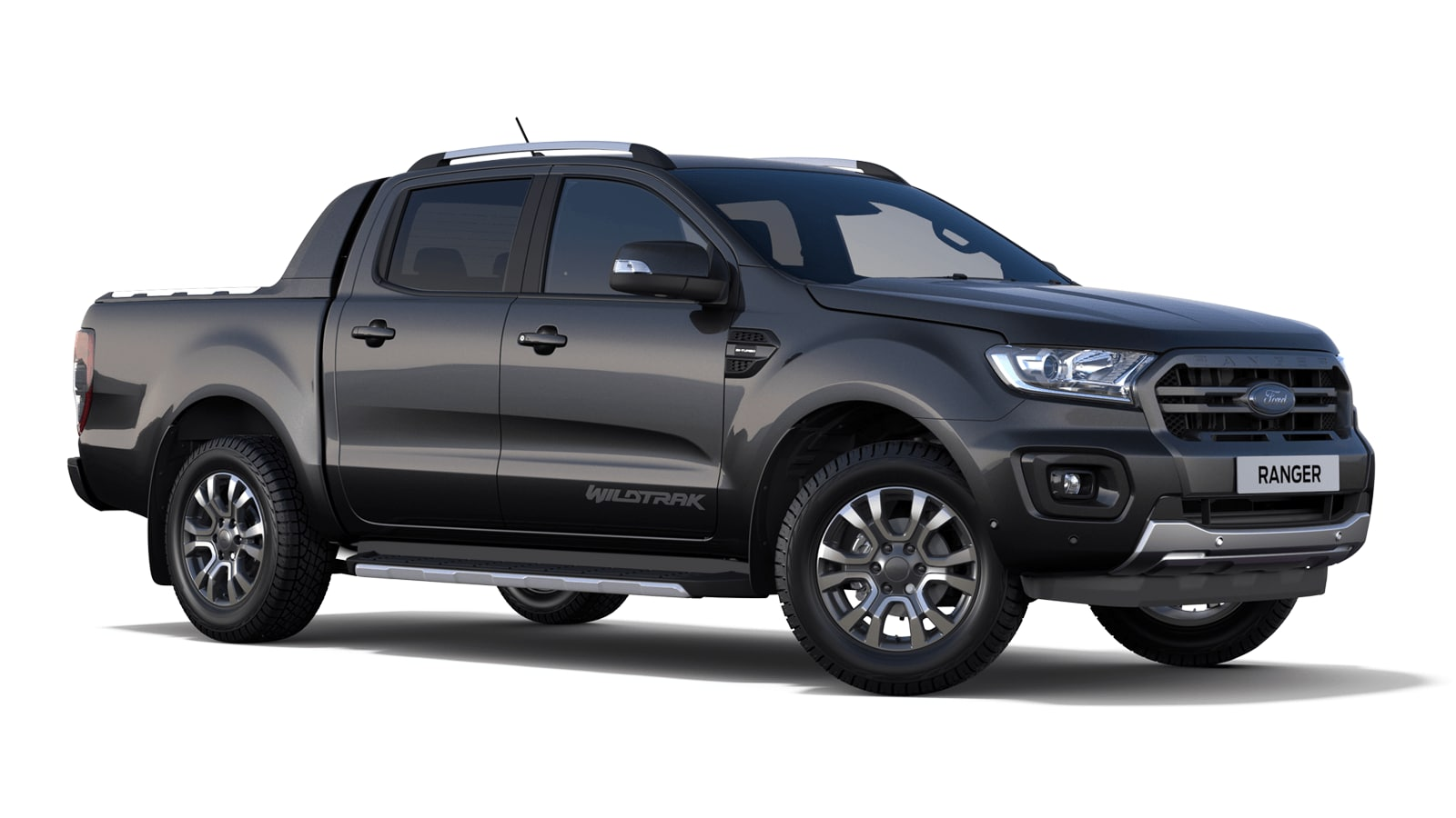 New Ford Ranger at Hawkins Motors