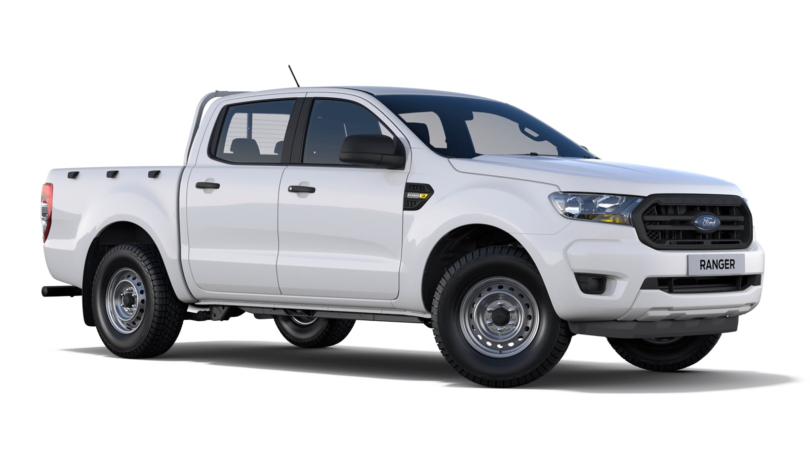 New Ford Ranger XL