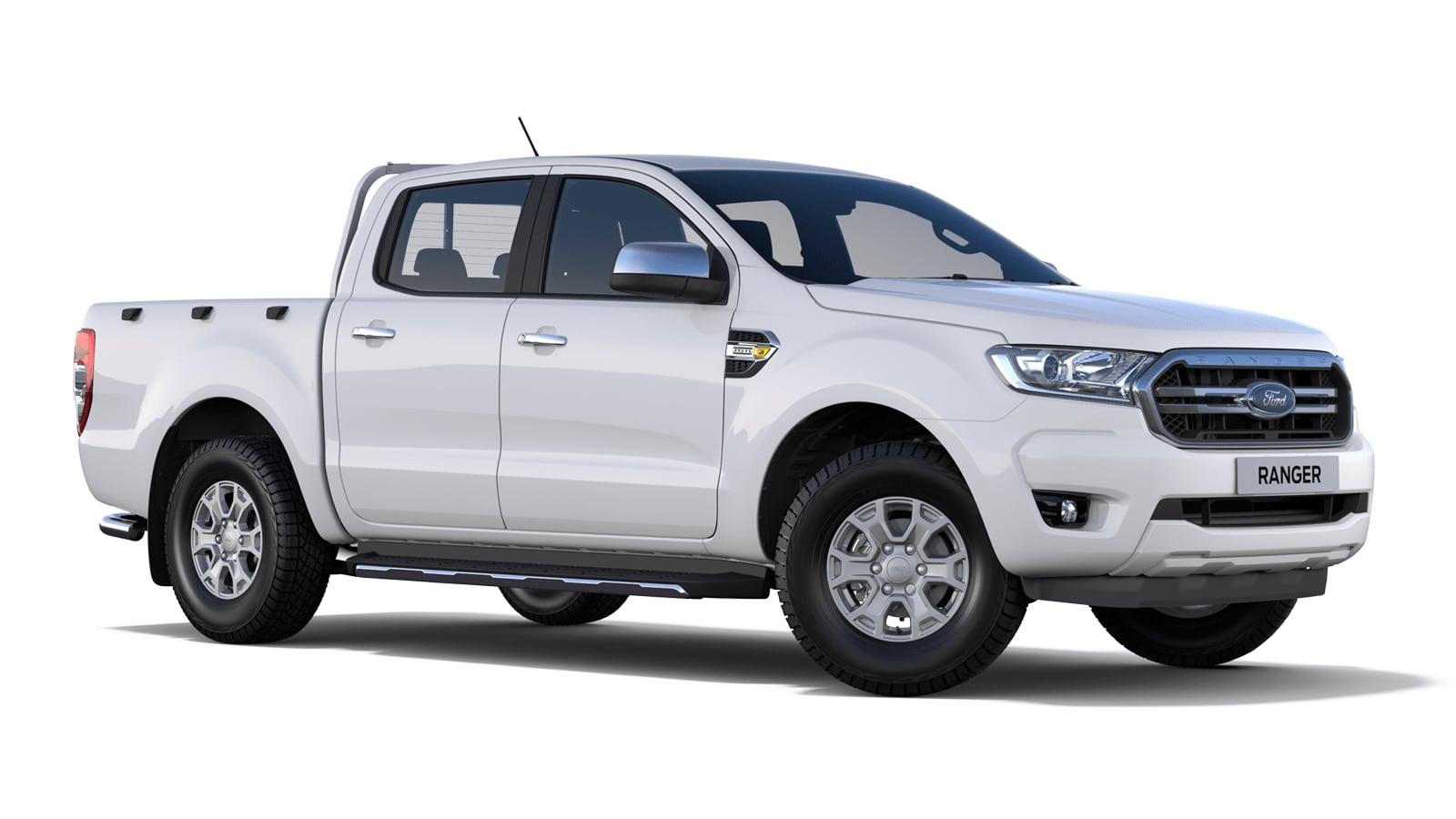New Ford NEW RANGER at County Garage Ford