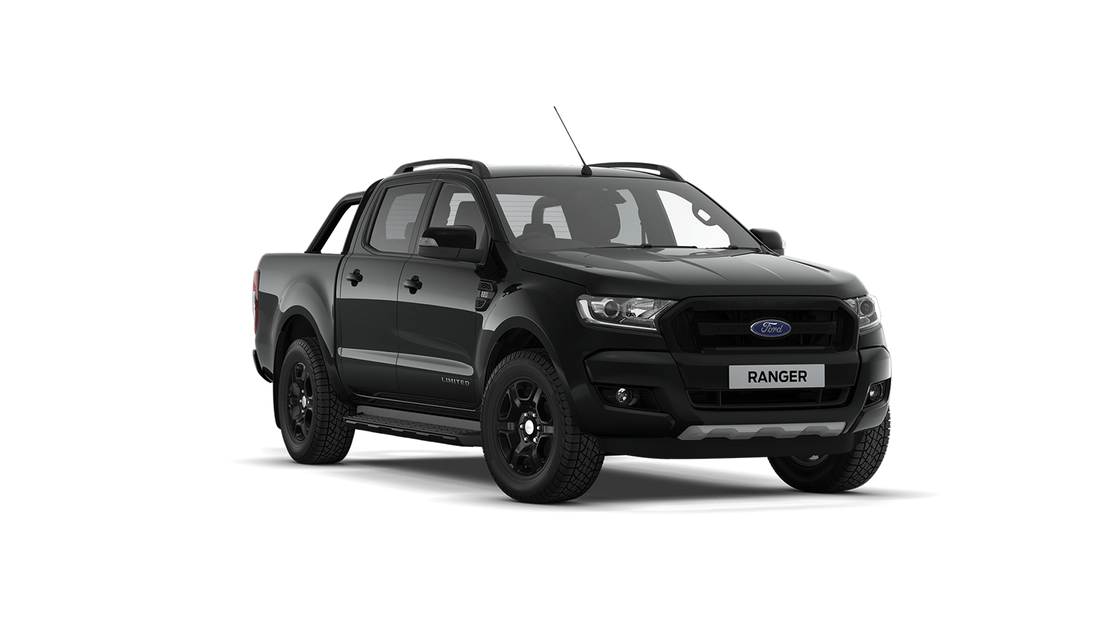 Ford Ranger at Balmoral Garage