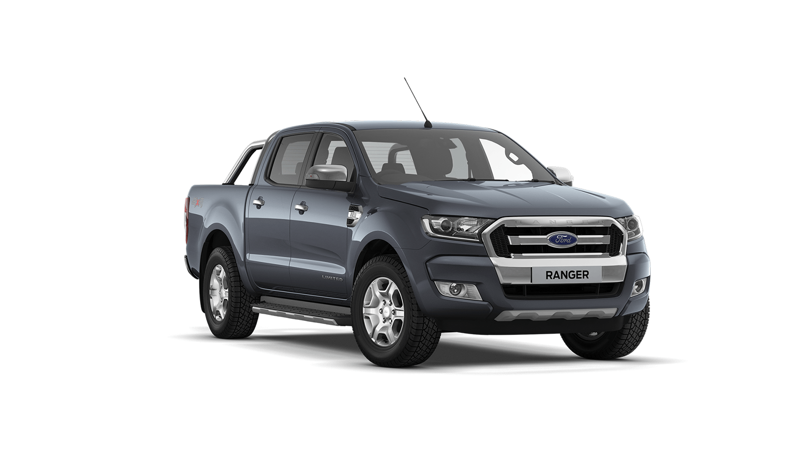 Ford Ranger Limited 2 2.2 TDCi 160PS at Browne & Day