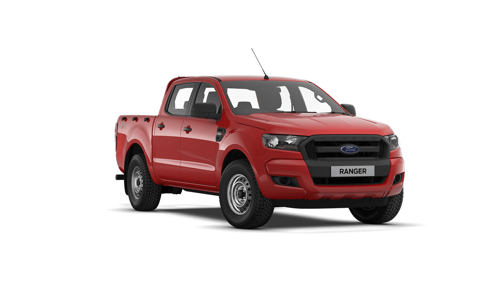 New Ford RANGER at Tremont Garage