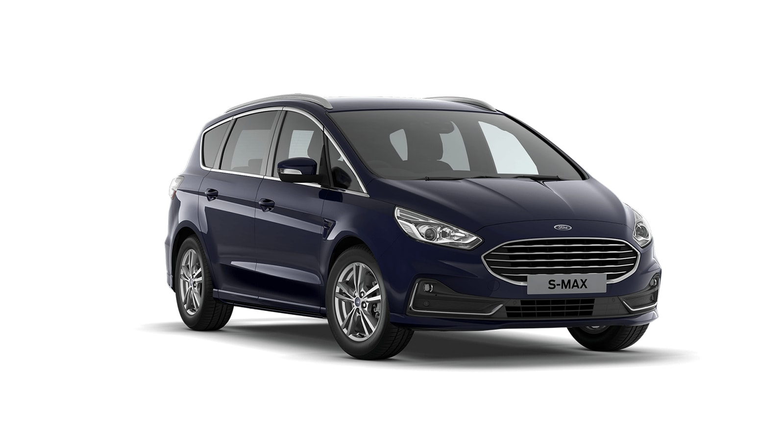 Ford S-MAX at Browne & Day