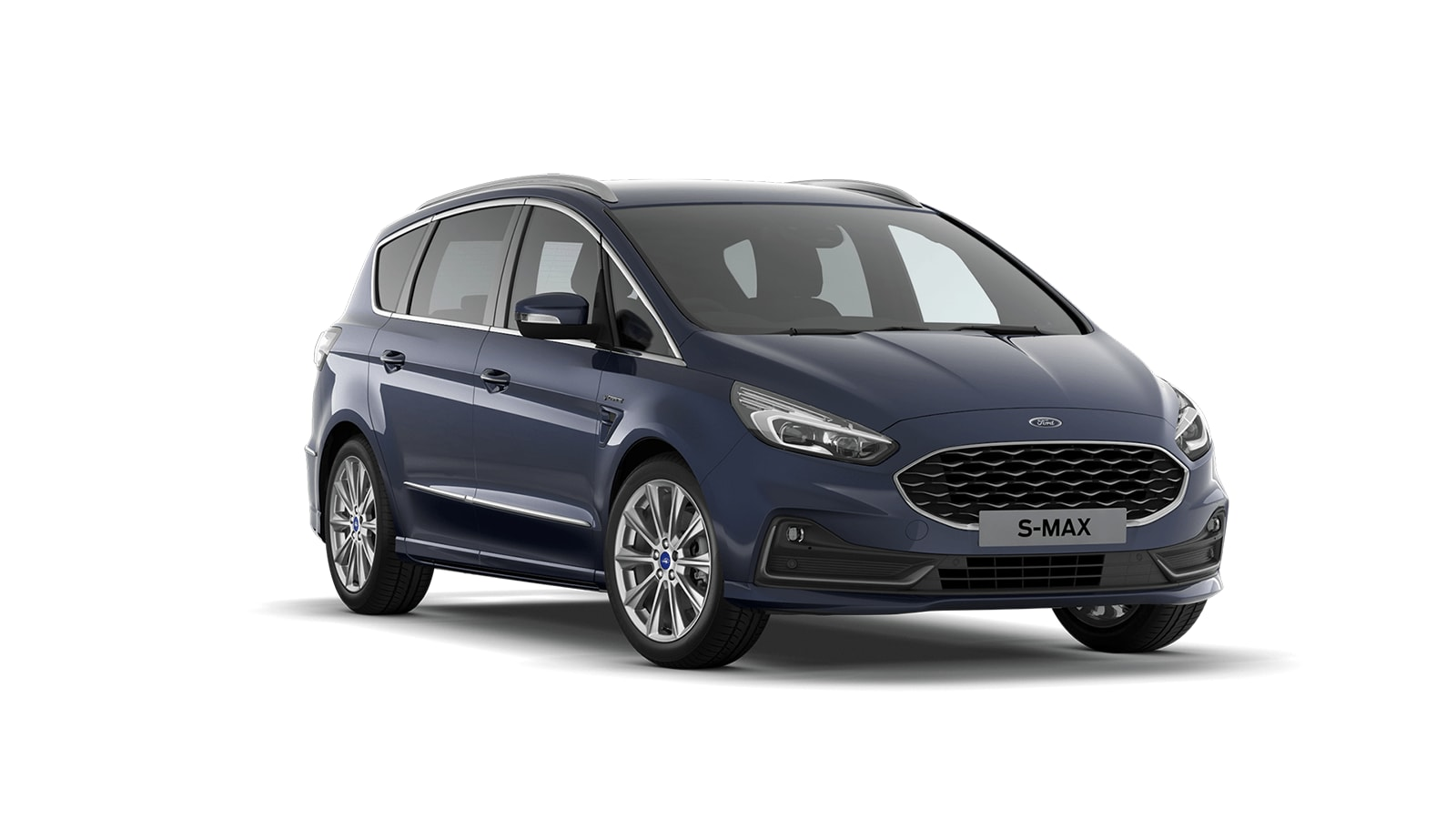 Ford S-MAX at Lamb & Gardiner