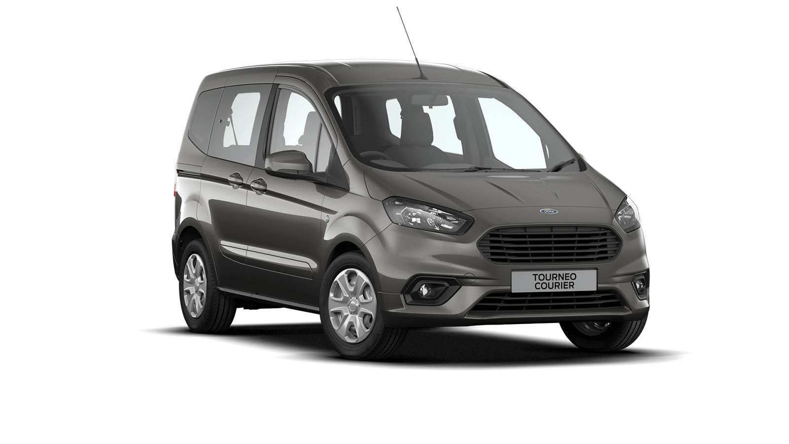 All-New Ford Tourneo Courier at Hawkins Motors