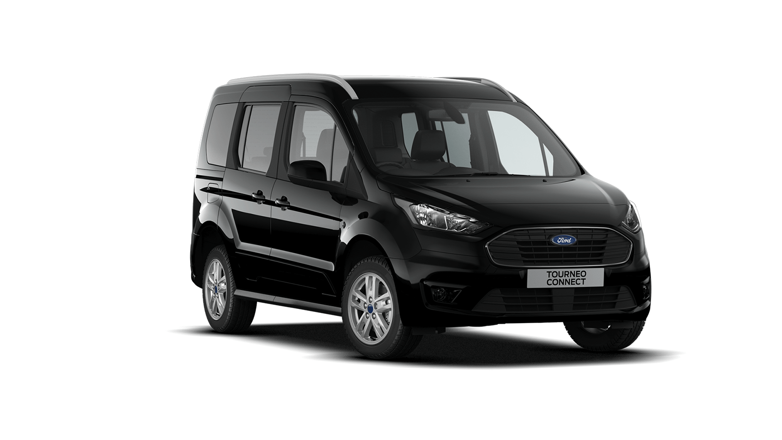 New Ford Tourneo Connect at Hawkins Motors