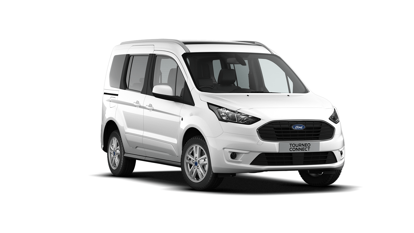 New Ford TOURNEO CONNECT at Pentre Motors