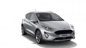 2020.25 FIESTA Active X Edition