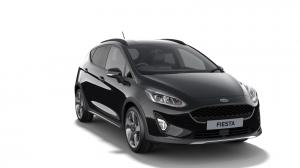 2020.75 FIESTA Active Edition
