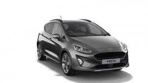 2020.75 FIESTA Active Edition mHEV