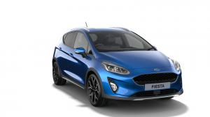 2020.75 FIESTA Active X Edition