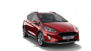 2021.75 FIESTA Active Edition