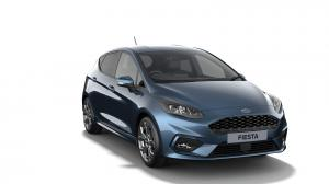 2021.75 NEW FIESTA MHEV ST-Line Edition mHEV