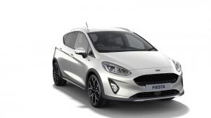 2021 NEW FIESTA MHEV Active X Edition mHEV