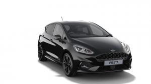 2021 NEW FIESTA MHEV ST-Line X Edition mHEV